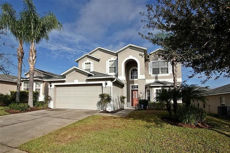 Villa In The Hamlet At West Haven, Davenport, Orlando, Florida, holiday rental in Davenport