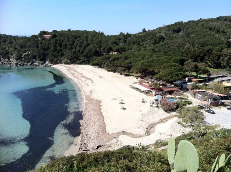 Fetovaia: Fetovaia la vacanza di assoluto relax, location de vacances à Île d'Elbe