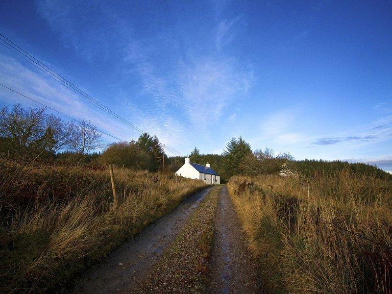 Inverae Cottage
