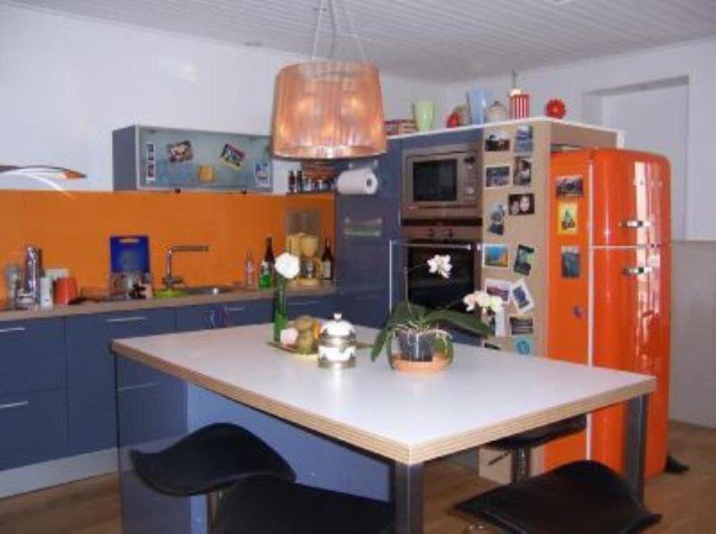Appartement  Centre Ville à 2 pas du vieux port, vacation rental in La Rochelle