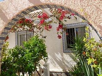 Fantastic Value!! House Next to Golf Course, alquiler de vacaciones en Mazarrón
