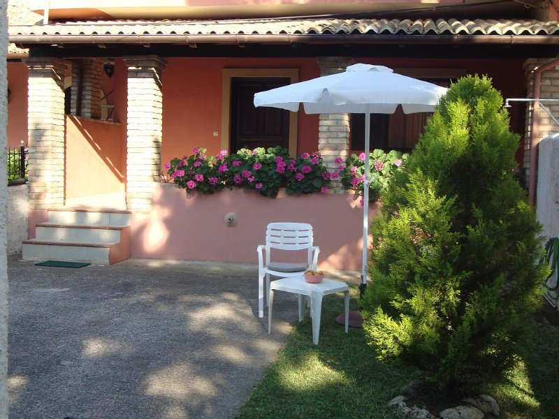 Ideal For Couples And Families, holiday rental in Chalikounas