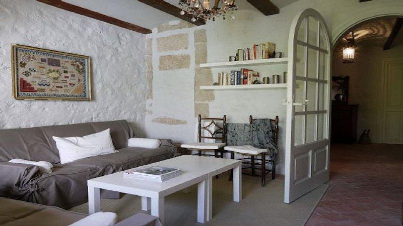 Lujosa casa de pueblo en Javea, location de vacances à Javea