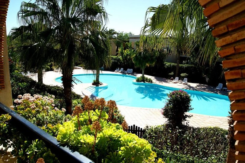 Appartement dans résidence de haut standing, holiday rental in Agadir
