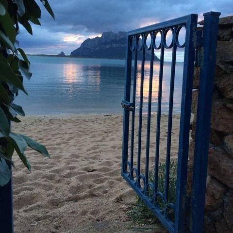 Maison 'Il Cancelletto' , paradiso sul mare., holiday rental in Sardinia