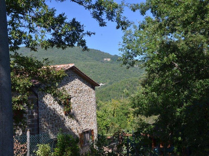 Villa  Private Pool Beautiful Gdns & Views   Cortona  Tuscany /Umbria border  10, location de vacances à Col di Morro