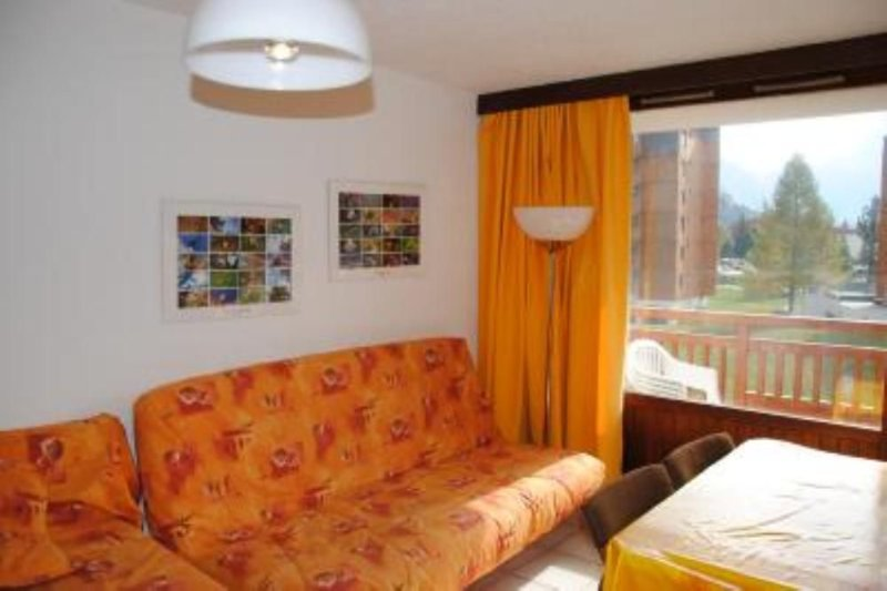 Studio - Mont de lans, holiday rental in Les Deux-Alpes