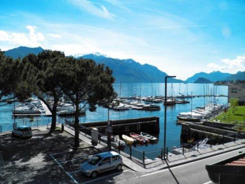 Casa al Molo accogliente, vacation rental in Menaggio