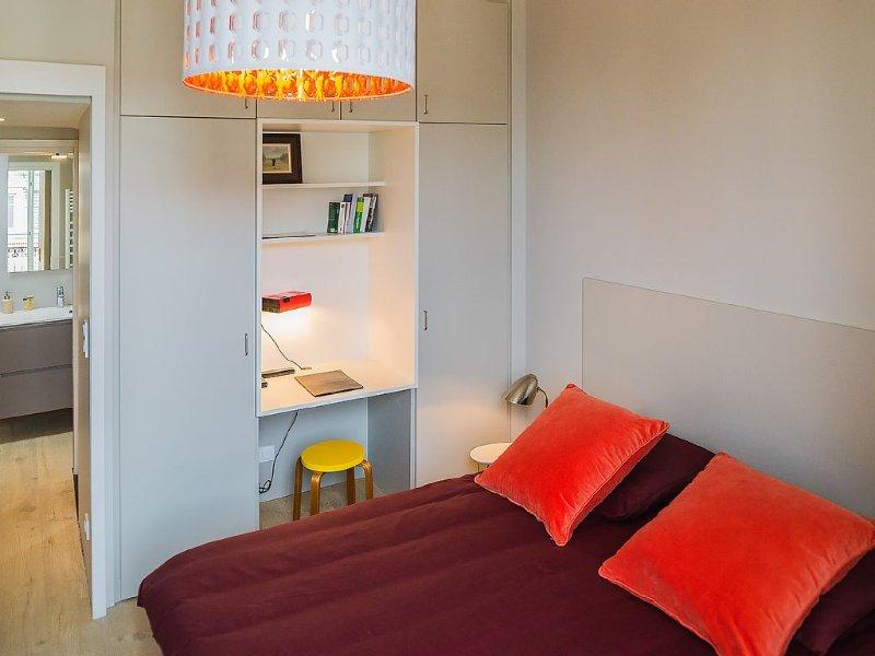 Appartement  d'hôtes de la place d'Alliance, Ferienwohnung in Vandoeuvre-les-Nancy