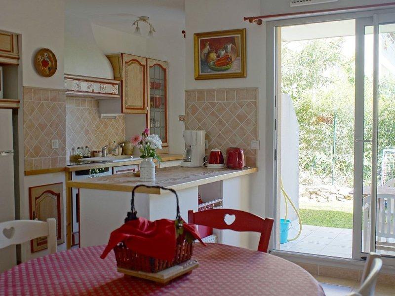 Appartement *** avec terrasse et piscine dans résidence de standing sécurisée, Ferienwohnung in St-Rémy-de-Provence