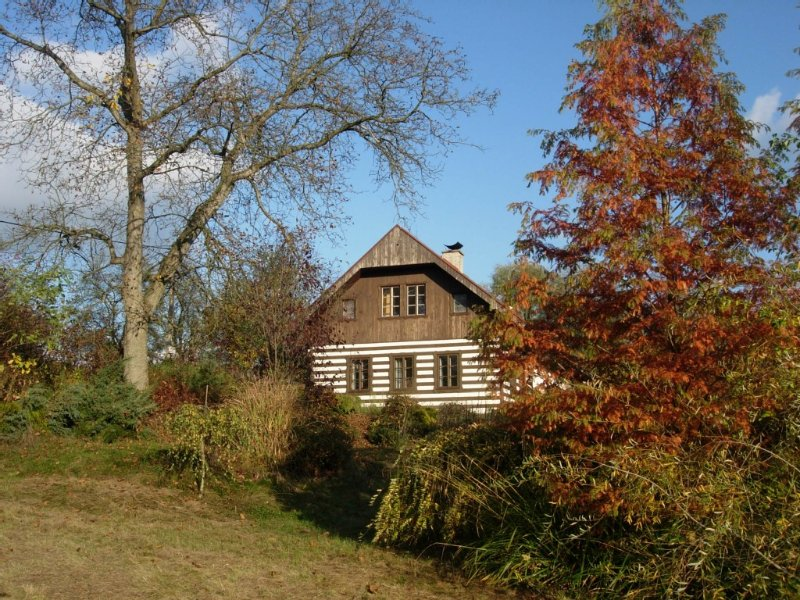 Luxurious, Rustic, Country Home At The Heart Of The Beautiful Czech Paradise, holiday rental in Lisny