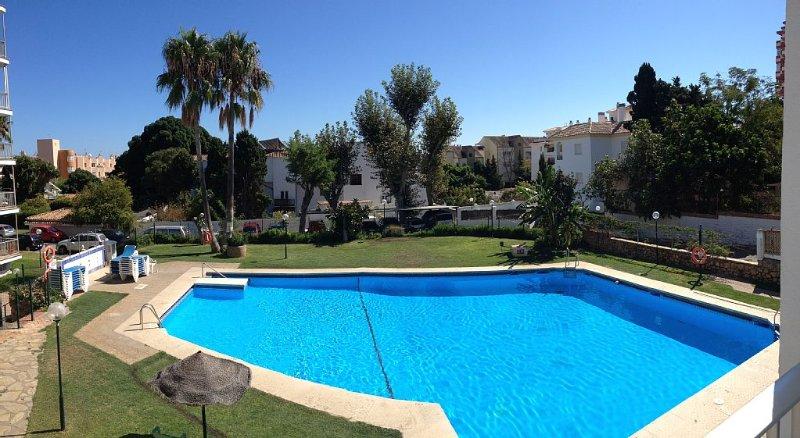 Sus mejores vacaciones en La Carihuela, vakantiewoning in Torremolinos