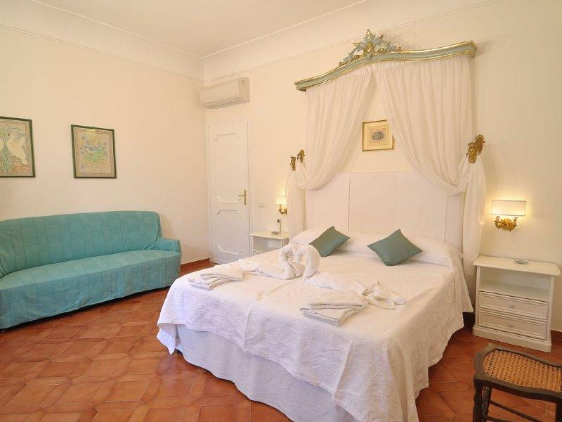 Camera da letto - La Zinefra