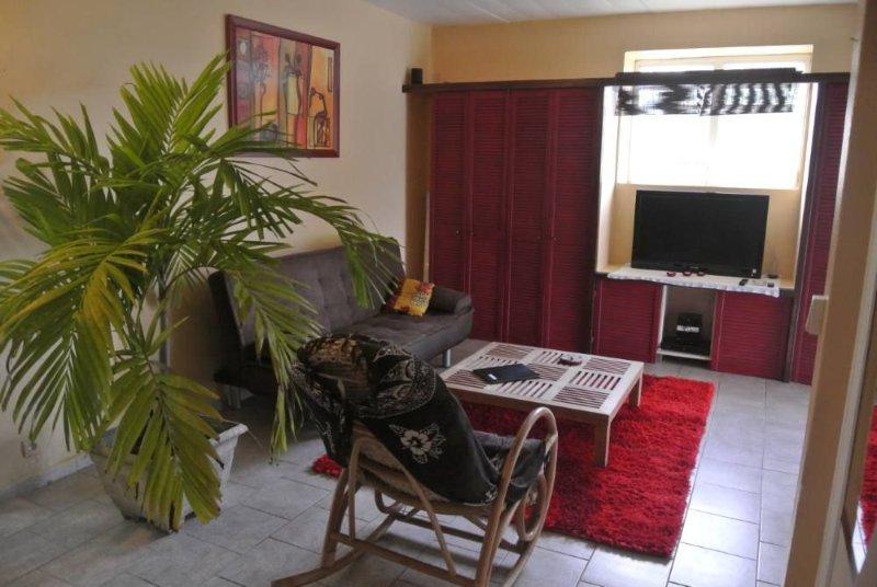 Apartment/ flat - Petit-bourg, location de vacances à Petit-Bourg