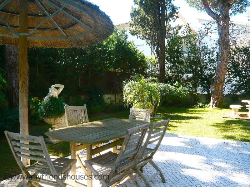 Cascais Center, Walking Distance From Beach, Private Pool, holiday rental in Cascais