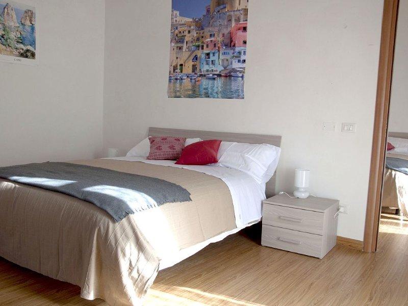 Appartamento a San Martino in Via Bonito 29, Ferienwohnung in Neapel
