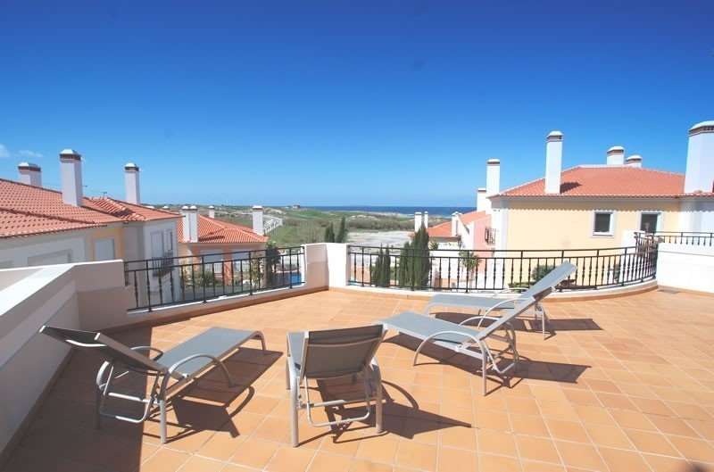 Extensive Terrace, relax with Stunning Views