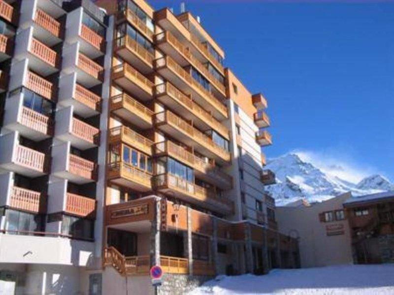 VAL THORENS   -  CENTRALE - 6 PERSONE - ELEGANTE, aluguéis de temporada em Val Thorens