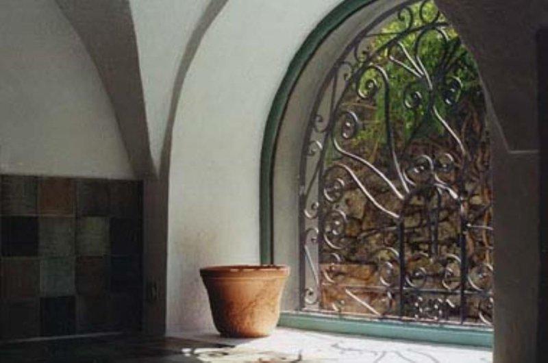Maison de village renovée avec jardin, holiday rental in Feliceto