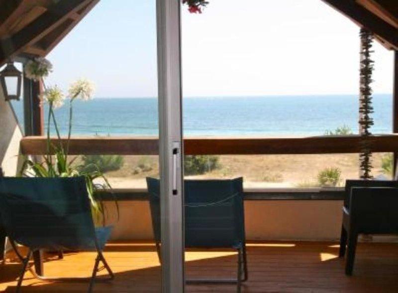 La plage à vos pieds, aluguéis de temporada em Morbihan
