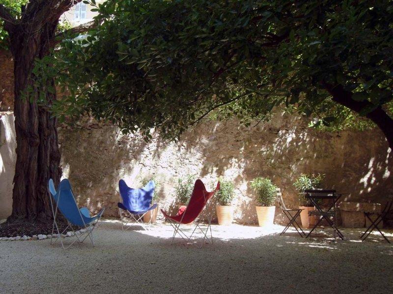 Un pied-à-terre à 2 pas du Musée Granet, holiday rental in Bouches-du-Rhone
