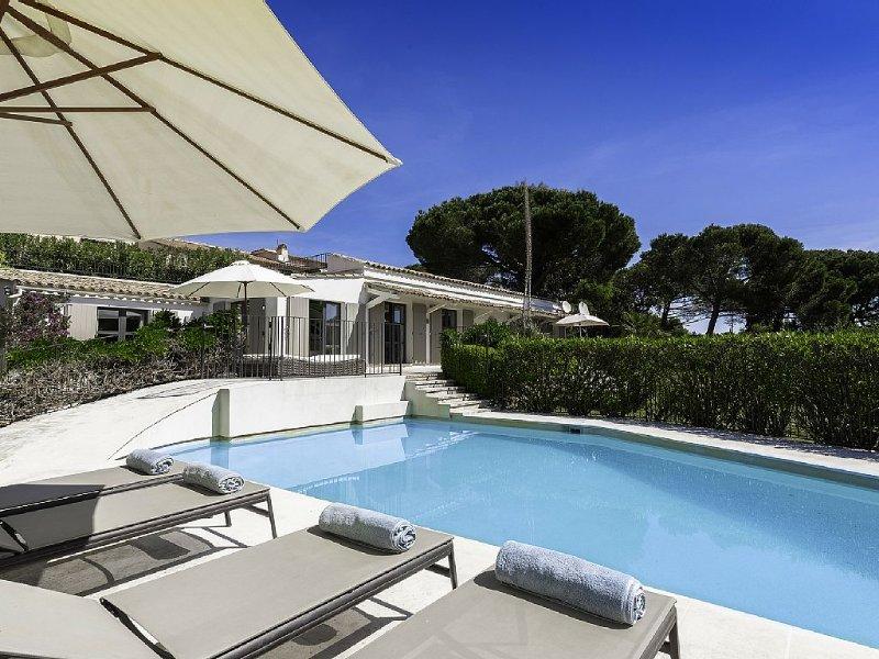 Saint Tropez 400m From Pampelonne Beach (Nikki Beach) - the Saint Tropez Beach, holiday rental in Ramatuelle