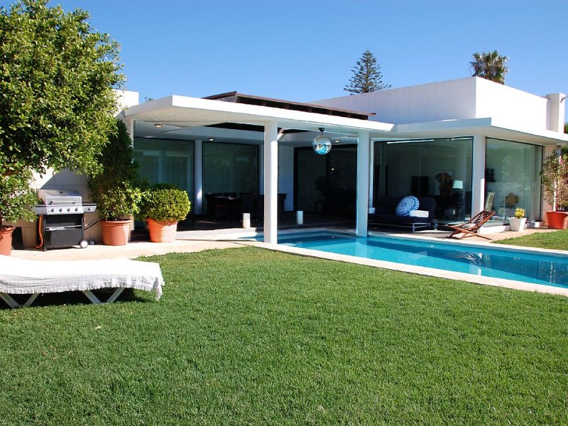 Oasis of relaxation in the Costa del Sol VFT/MA/00233, vacation rental in Mijas