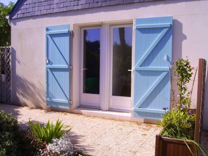APPARTEMENT 62 m2,  300m DE LA PLAGE ET SENTIER CÔTIER, location de vacances à Batz-sur-Mer