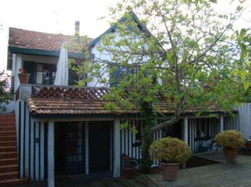 Maison de charme à 30m de la plage, vacation rental in Cap-Ferret