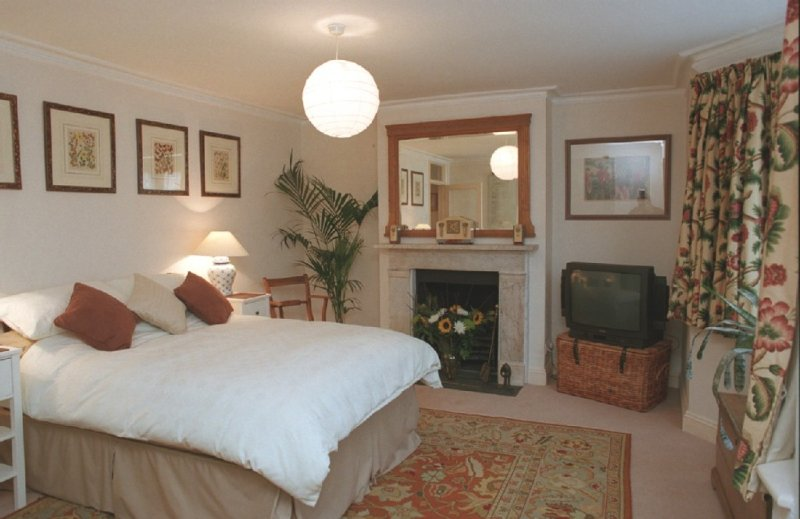 Centrally located, well equipped, stylish self contained flat., vacation rental in London