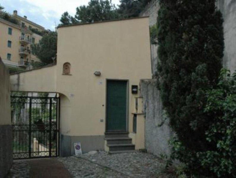 House / Villa - Genova, vacation rental in Genoa
