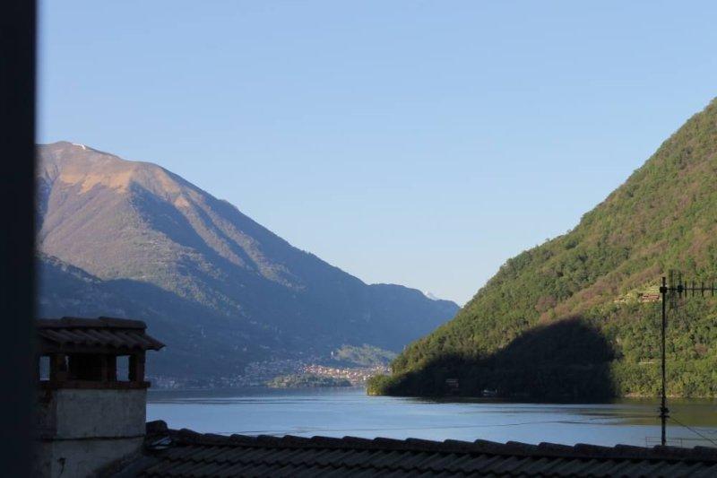 Il lago di Como e le sue meraviglie, vacation rental in Schignano