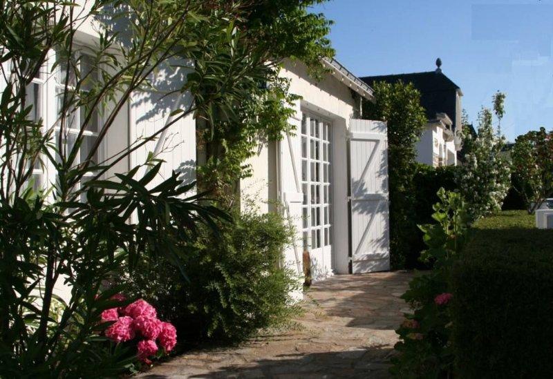 MAISON DE CHARME, holiday rental in Le Pouliguen