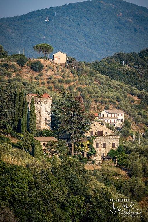 The Castello della Mereta