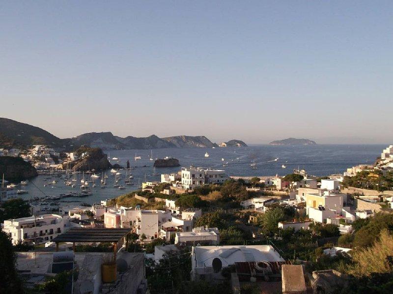Characteristic Ponza home, location de vacances à Île de Ponza