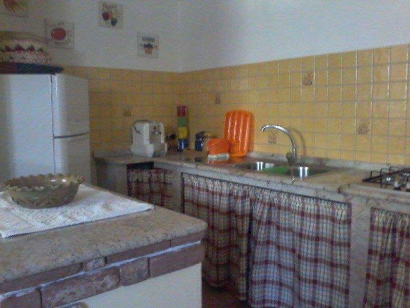 Appartamento accogliente – semesterbostad i Siniscola