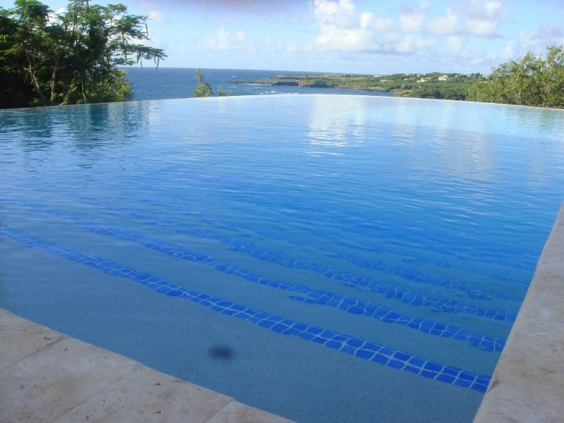 Peaceful South Grenada Studio Apartment, alquiler de vacaciones en Crochu