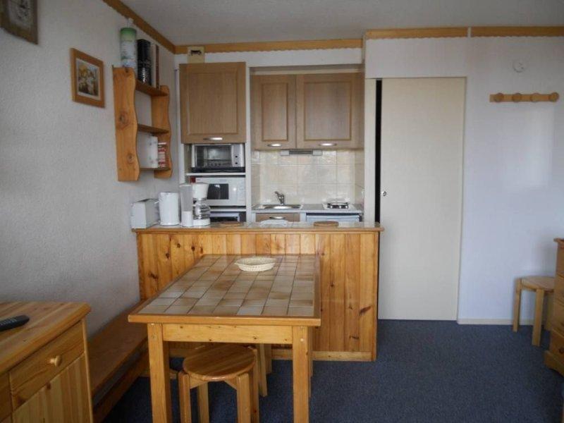 Studio - Val thorens, aluguéis de temporada em Val Thorens