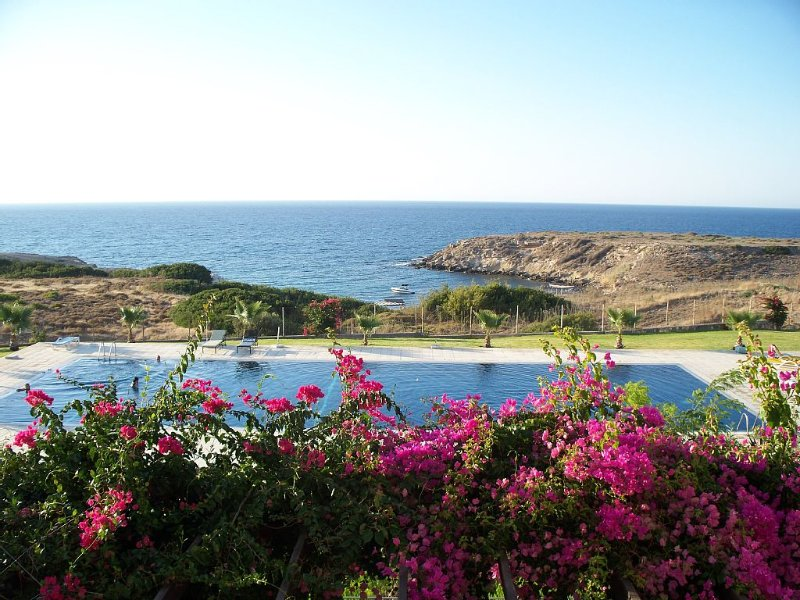 Extensive Sea Views!, holiday rental in Tatlisu
