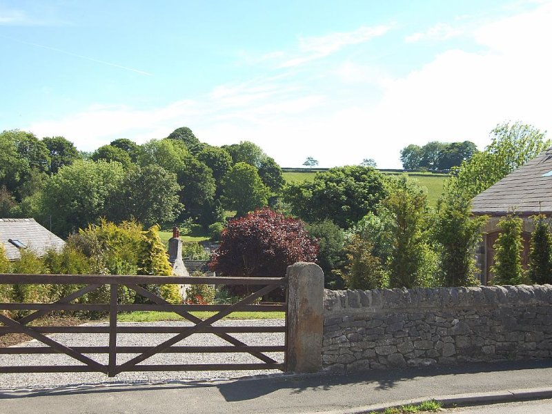 18th Century Stone Cottage, family and pet friendly in Tideswell, vacation rental in Litton Mill
