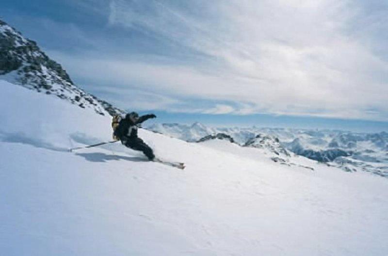 Ski passion au royaume de la neige (jusqu à -47% sur la location du matériel) – semesterbostad i Saint-Martin-de-Belleville