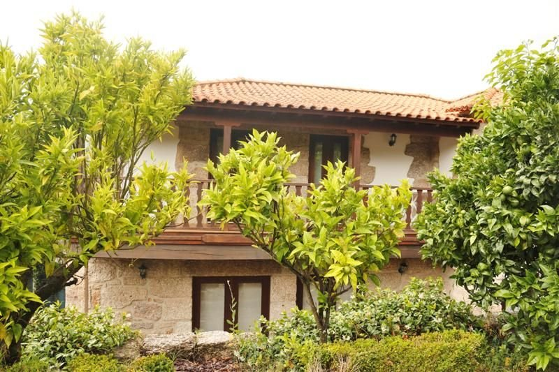 CASA DO OUTEIRO DA RIBEIRA: CASA RURAL T3, location de vacances à Cerva