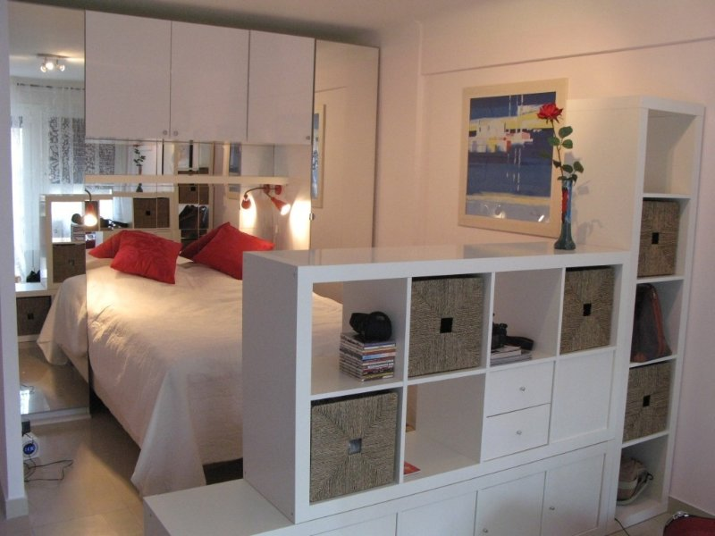 Renovated Studio near Croisette and the Palais des Festivals, holiday rental in Cannes