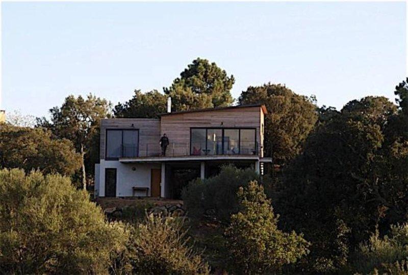 Pinarello: House / Villa - Pinarello, alquiler de vacaciones en Sainte Lucie de Porto-Vecchio