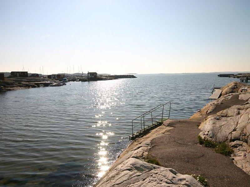 Mysig stuga 200m från hav & bad – semesterbostad i Göteborg