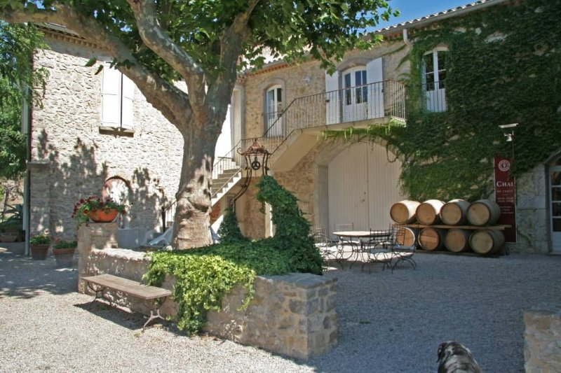 Chateau Rouquette sur Mer, vacation rental in Narbonne