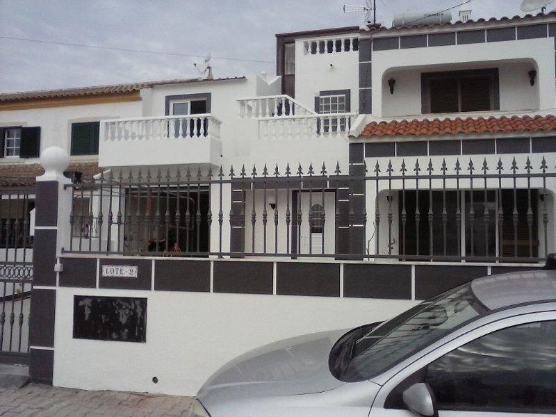 Excelente Andar de Moradia para arrendamento Sazonal, Altura, alquiler de vacaciones en Altura
