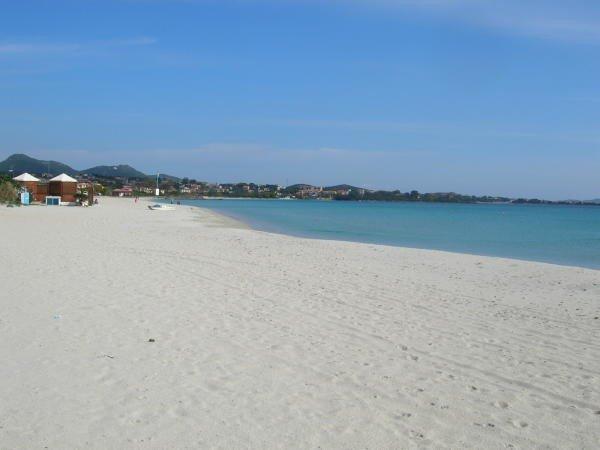 A 300 m dal mare appartamento in villa circondato da ampio giardino, vacation rental in Olbia