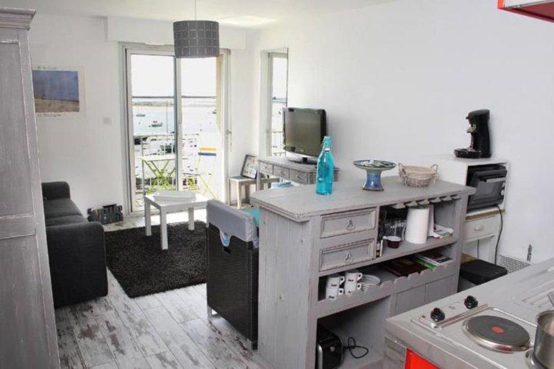 appartement dans résidence, casa vacanza a Port-Louis