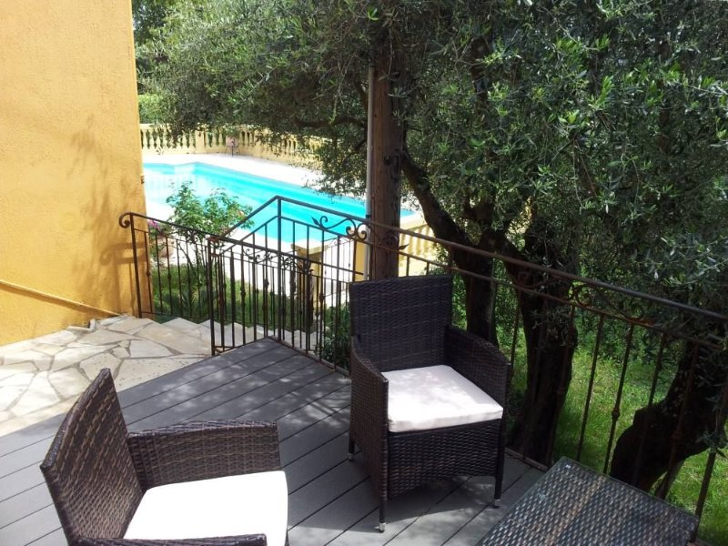 SPORTS ou FARNIENTE ???, vacation rental in Peymeinade